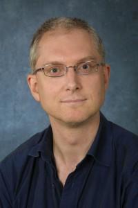 Jeremy Pitt